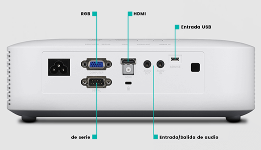 Videocorp Equipos